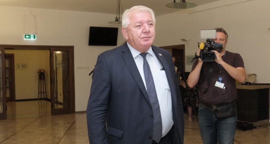 Novinar Ivan Žada nakon sramotne presude u korist Josipa Đakića: On je vrlo moćan u Virovitici