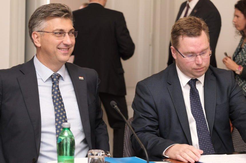 Ministar Pavić štiti svoju prethodnicu Žalac: Sporne ugovore ne želi dati na uvid javnosti?
