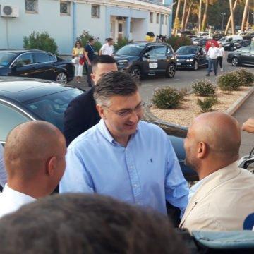 Plenković ponovno Marasa nazvao plačljivkom pa se obratio novinaru Stojancu: Puno ste mi prpošni, bavite se malo tenisom