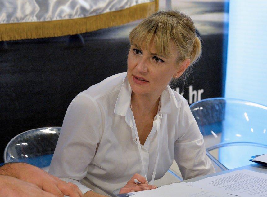 Plenković mi je nudio visoku poziciju: Zbog Hasanbegovića ju nisam prihvatila