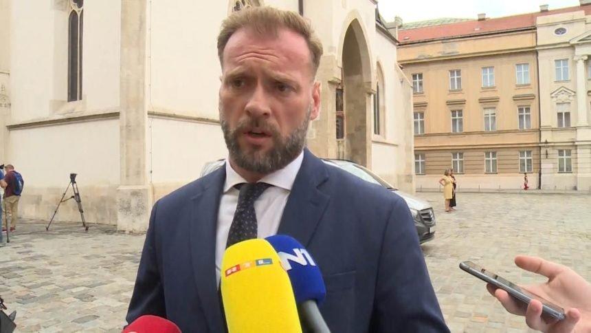 Ministar imovine bez imovine: Kad otplati dugove ostaje mu 500 kuna