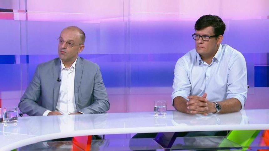Plenković u Bruxellesu cvrkuće kao slavuj: Zašto zanijemi kada dobije pitanje o Kuščeviću?