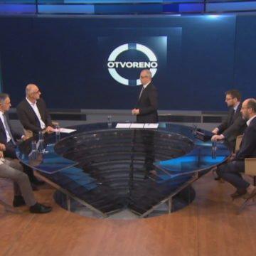 """Otvoreno bez HDZ-a: Jesu li """"analitičari"""" Macan i Relković Plenkovićevi glasnogovornici?"""