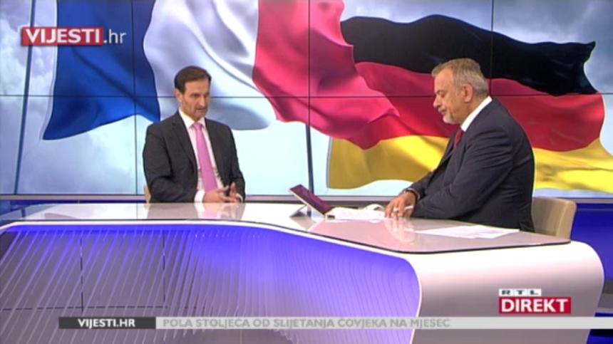 Plenković je napravio dobar posao u Bruxellesu: Čini se da Miro Kovač nije baš zadovoljan