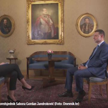 Jandroković tvrdi da Kovač nije ozbiljan političar: Današnja izjava ga potpuno diskvalificira za predsjednika HDZ-a
