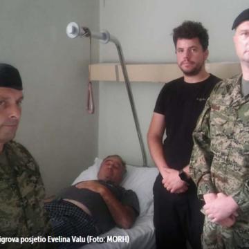 Umirovljenika iz Pule tukao i pripadnik Hrvatske vojske: Ministarstvo obrane se ispričalo i najavilo oštre sankcije