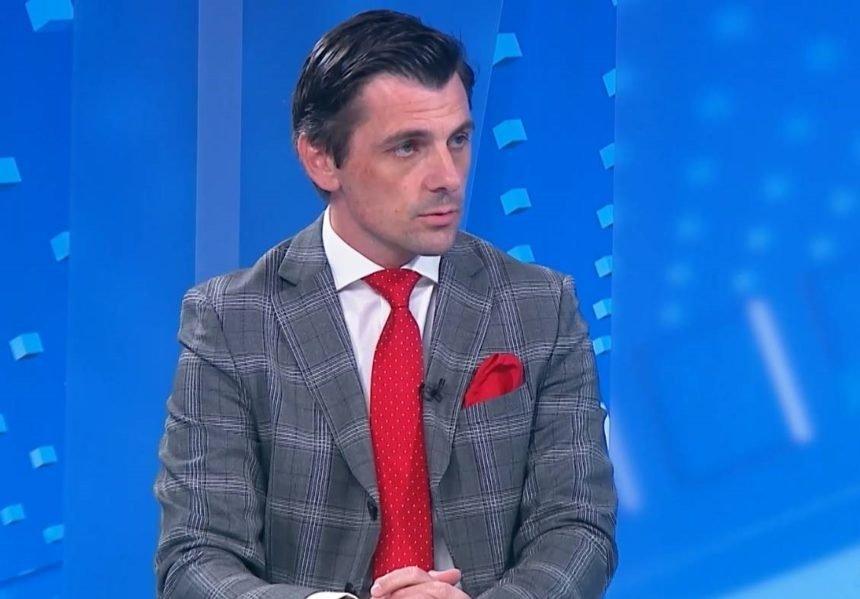 Grubišić imenovao krivca za urušavanje hrvatskog gospodarstva: Nije kriva korona, nego Plenkovićeva Vlada