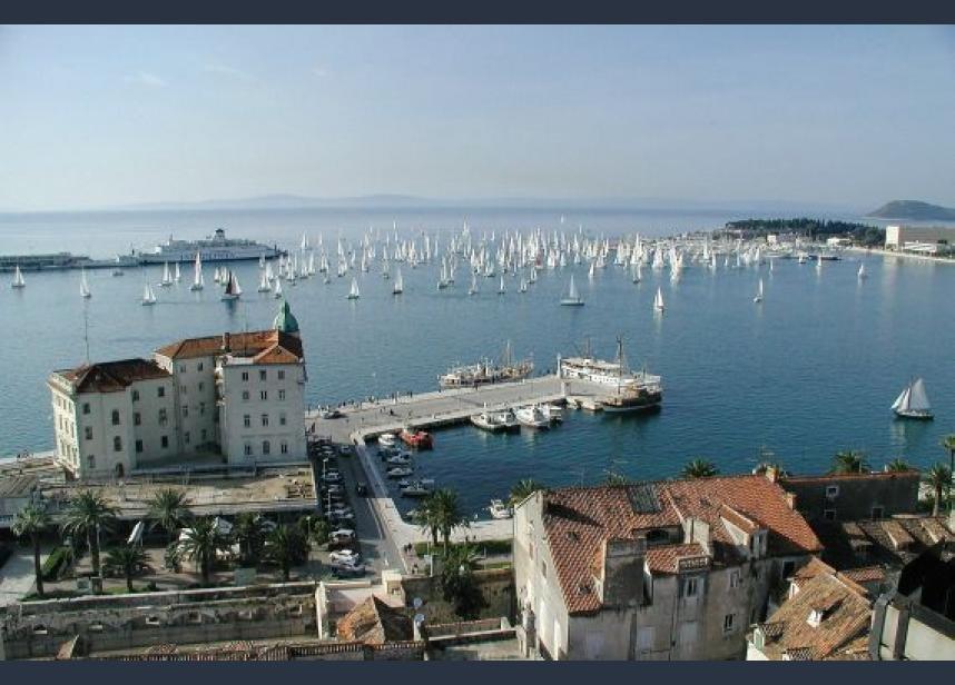 Crne prognoze dekanice: Dubrovnik će tresnuti glavom od zid, a Splita za pet godina kao grada neće biti