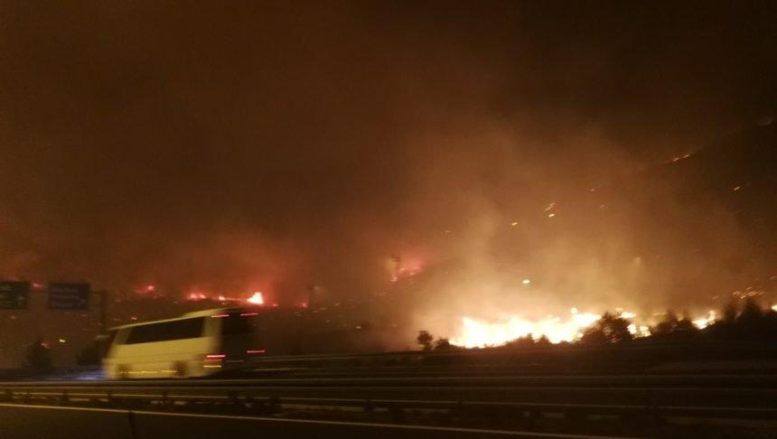 Podmetala požare i prije dvije godine: Zašto piromanka iz HAC-a nije osuđena?