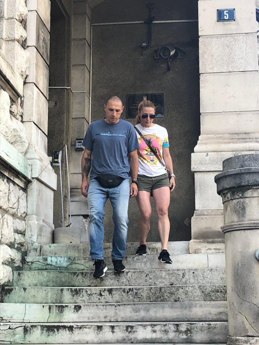 Matko Škalamera pušten iz pritvora: Zašto je Arsić ispitan u svom domu?