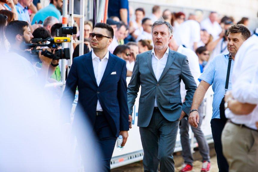 Kolinda u vili na Birijunima, a  Plenković u Costabelli: Škoro tvrdi da će prekinuti sa socijalističkom praksom ljetovanja