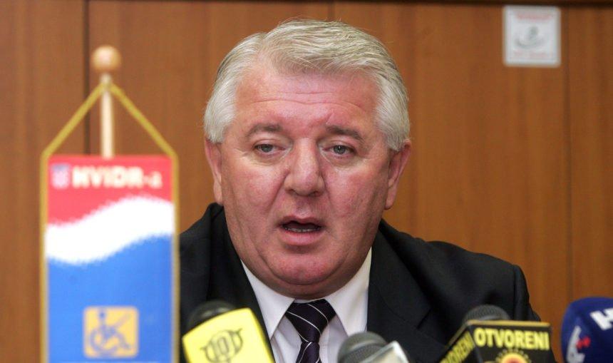 Đakić preko HVIDR-e prijeti rušenjem Vlade: Zbog spornih izjava poslao ultimatum Miloradu Pupovcu