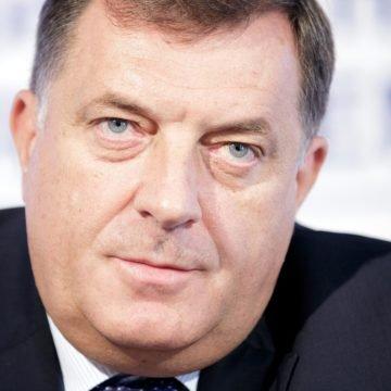 """Milorad Dodik ima razumijevanja za Kolindinu izjavu u Izraelu: """"BiH nestabilna, nemoguća i neodrživa zemlja"""""""