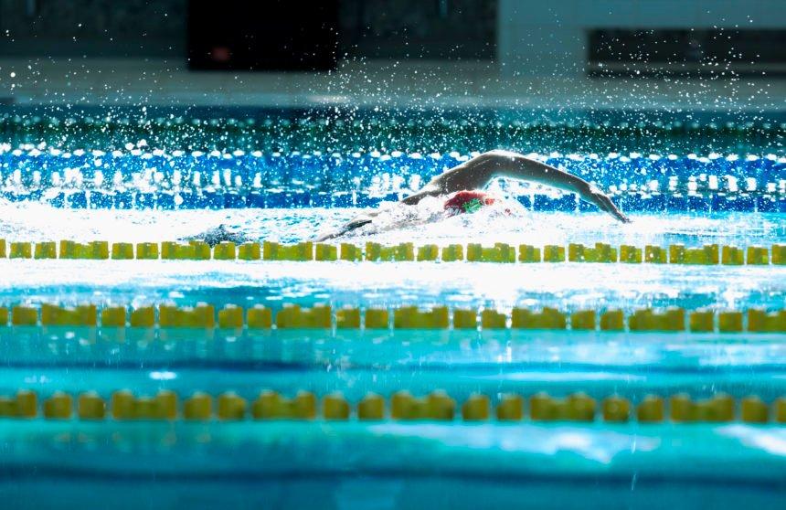 Naš plivač Franko Grgić pomeo konkurenciju: Osvojio zlatnu medalju i postao svjetski rekorder