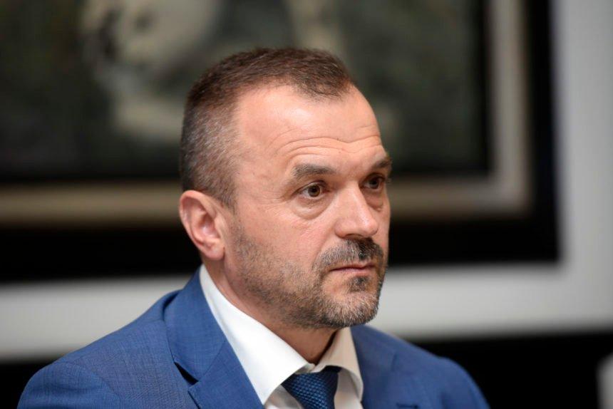 Preminuo komodor Ivica Tolić: Bio je ratni zapovjednik Treće imotske bojne i zastupnik u Europskom parlamentu