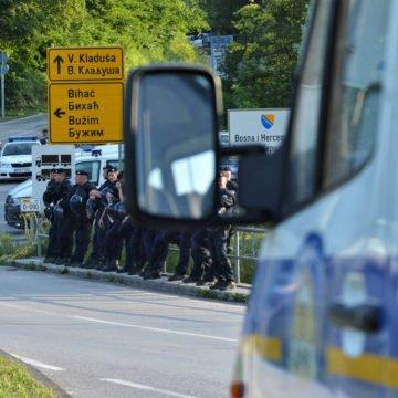 Perfidna politika Bosne i Hercegovine: Zašto je kamp za migrante napravila tik uz granicu s Hrvatskom?