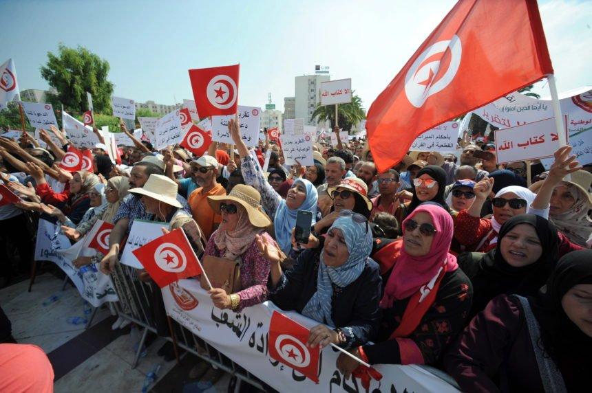 Mislite da Hrvatska ima previše predsjedničkih kandidata: Onda sigurno niste pratili što se događa u Tunisu
