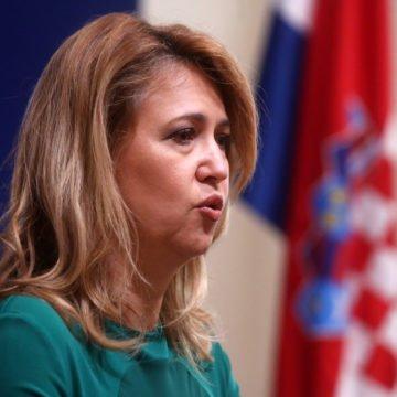 Političarka bez načela: Milanka Opačić se učlanila u stranku Milana Bandića