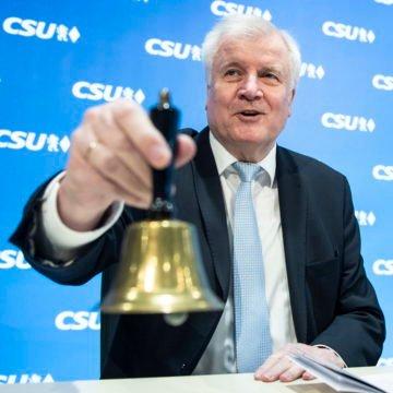 Dramatično upozorenje njemačkog ministra unutarnjih poslova: Prijeti nam veliki izbjeglički val gori od onog iz 2015.