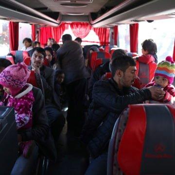 Hrvatska prihvaća 41 sirijsku izbjeglicu iz Turske: Dobit će i stanove na korištenje