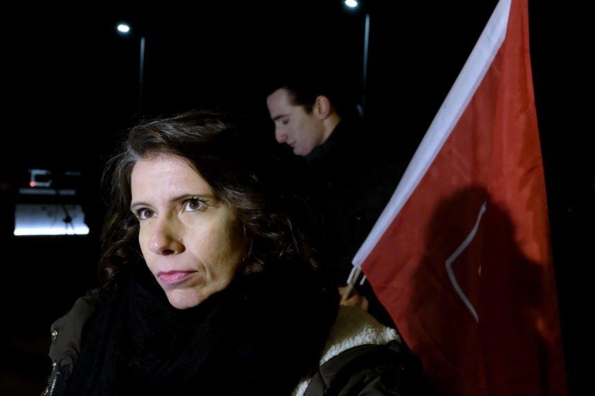 Katarina Peović brani komunističku zvijezdu u Rijeci i napada: Filo-ustaše su se brzo organizirale