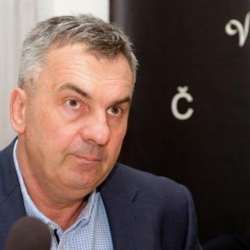 Dujmović se prisjetio teških trenutaka: Kako mi je Ivo Josipović smjestio otkaz u Večernjem listu