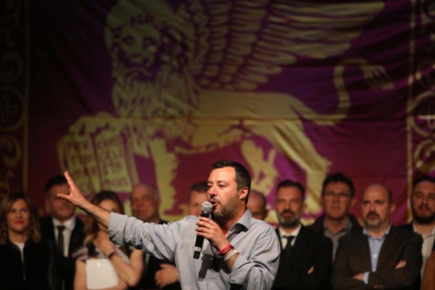 Italija ide na izbore: Salviniju porasla popularnost jer je žestoki protivnik ilegalnih migracija