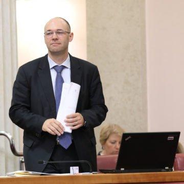 Stier reagirao na Plenkovićevu podcjenjivačku izjavu: Svaki član HDZ je važan, nema tog člana koji je irelevantan