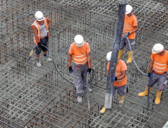 Velika policijska akcija na njemačkim gradilištima: Iskorištavanje radnika i trgovina ljudima, pregledava se više od 100 objekata