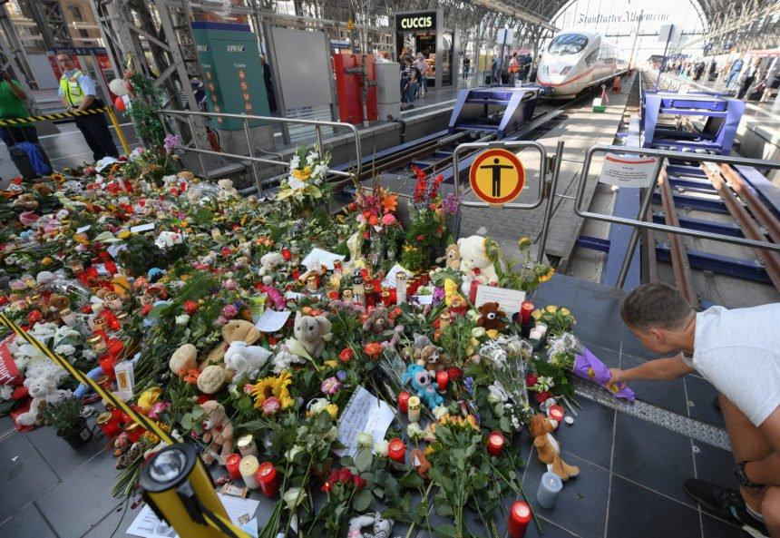 Novo brutalno ubojstvo u Njemačkoj: Migrant mačetom isjekao susjeda