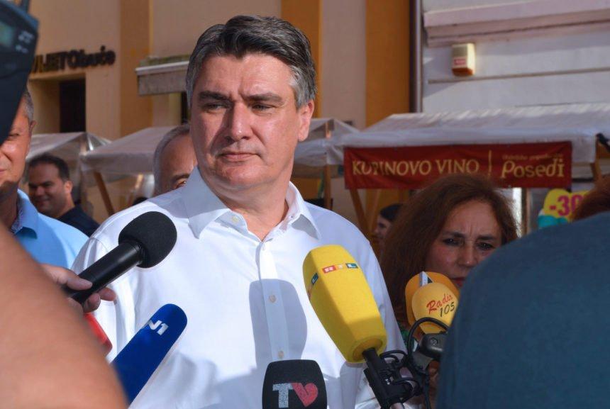 Milanović o putu do uspjeha u Hrvatskoj: HDZ je kartel, ako si uz njih uspjet ćeš, ako nisi, nemaš šanse