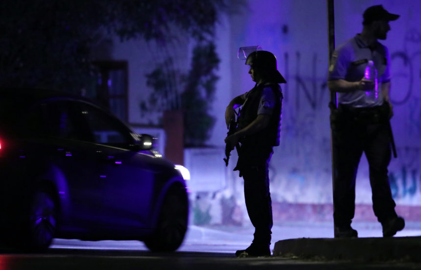 Sumnjiva smrt maloljetne djevojke: Uhićen je 30-godišnji Radoje R. iz  Bosne i Hercegovine