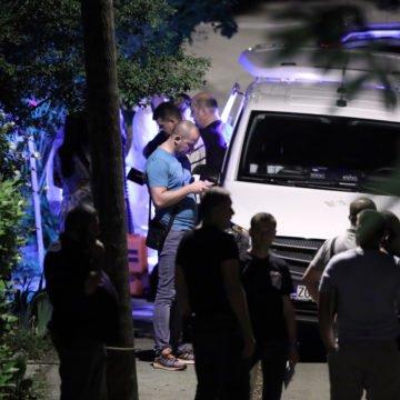 Muškarac umro u policiji: Što se dogodilo