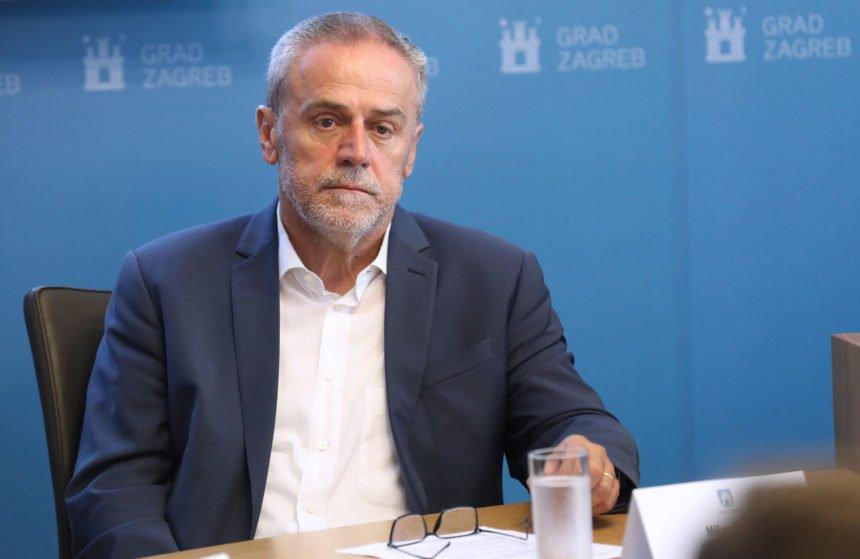 MANJAK MILIJARDU KUNA: Bandić je doveo Zagreb pred bankrot. Što stoji u dramatičnom pismu šefice financija