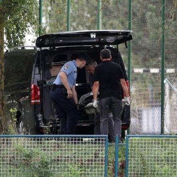 Psihijatar dr. Bagarić o nezapamćenom zločinu: Vjerojatno je patološka ljubomora otkočila svu tu agresivnost