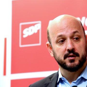 Maras tvrdi da ga ruši Bandićeva struja u SDP-u: Žele Bernardiću i Plenkoviću  otvoriti put prema velikoj koaliciji