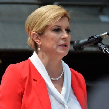 Radeljić i Bujanec preko Nacionala  krenuli na Kolindu: Već objavili sadržaj nekih njenih mailova i SMS-ova