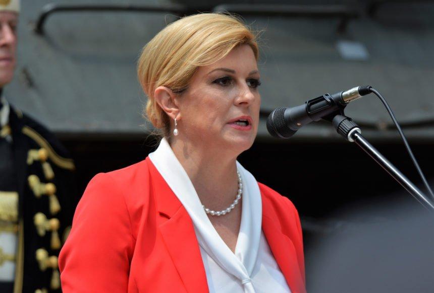 Predsjednica s pozornošću prati Pupovčeve neprimjerene i zlonamjerne kritike: Poslala mu je pismo iz 2016.