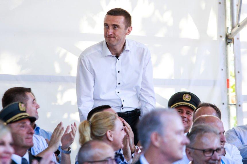 Sinjski barometar: Najjači pljesak na Alki nije dobio ni Plenković, ni Kolinda, ni Škoro nego…