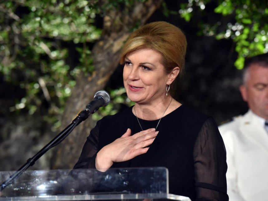 Letica govori o ćoravoj strategiji predsjednice Kolinde: Zašto je jako bitna Ruža Tomašić?