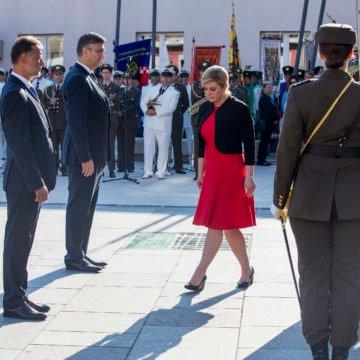 HDZ optužio Dujmovića da oplakuje Radeljića i radi za Škoru: Hvalio je osovinu Račan-Budiša, a kritizirao Tuđmana