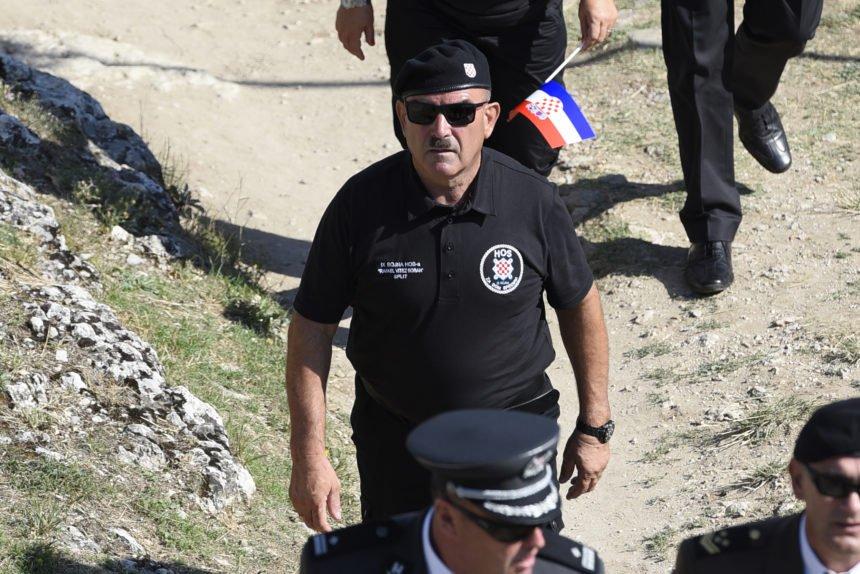 """Ministar pravosuđa Dražen Bošnjaković potvrdio: Pozdrav """"Za dom spremni"""" je zapravo legalan"""