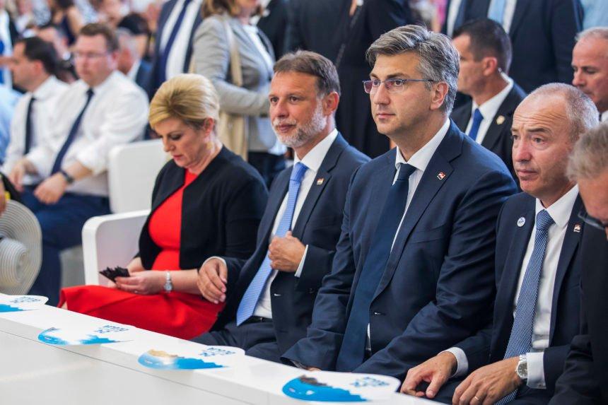 Jandroković napao Kovača zbog kandidature: Ljudi često vrlo loše procjenjuju vlastite sposobnosti i kapacitete