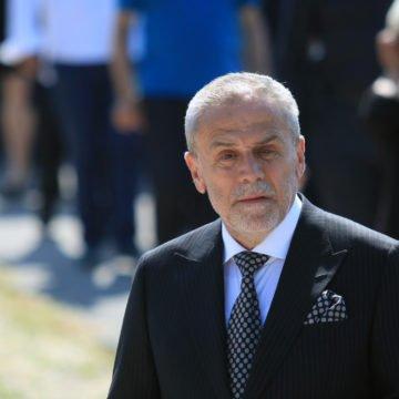 Fabijanićev Spomenik domovini od 34,7 milijuna kuna: Bandićev kum po drugi put jedini ponuditelj na natječaju