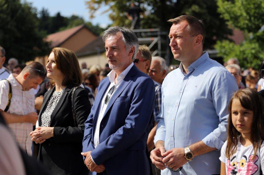 Škoro optužio Pupovca da se ponaša kao Vučić: Očito se inspirira na velikosrpskom derneku na Fruškoj gori