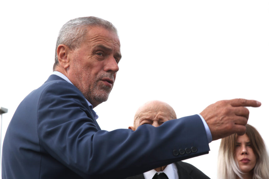 Teleskop se pridružuje bojkotu Milana Bandića: Nadamo se da će i Plenković snažnije osuditi sramotne komentare svog koalicijskog partnera