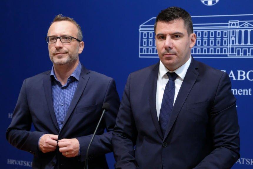 Nikola Grmoja traži elektroničko i dopisno glasovanje na parlamentarnim izborima: Hoće li ga poslušati Plenković