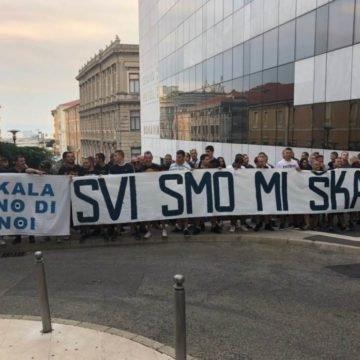 Armada stala uz Škalameru: Zašto je Arsić iznenada promijenio mišljenje