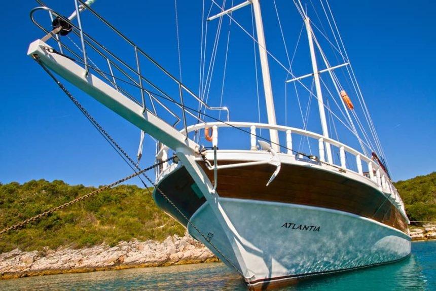 Jedrenjak smrti: Vlasnik i kapetan su htjeli uštedjeti 10.000 eura, nisu ni pomislili na putnike