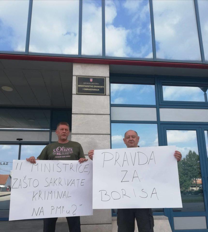 """Je li ministrica Divjak """"smjestila"""" zatvor teorijskom fizičaru Ivetiću: Danas je pušten na slobodu"""